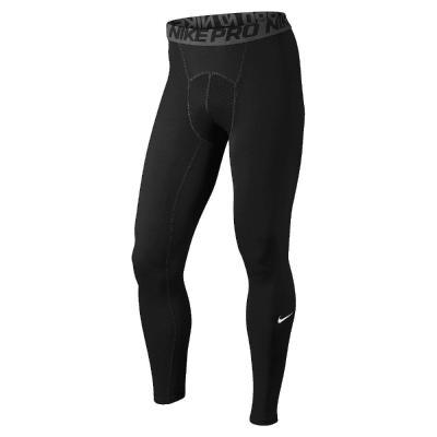 Nike緊身褲Pro Cool Tight男黑灰