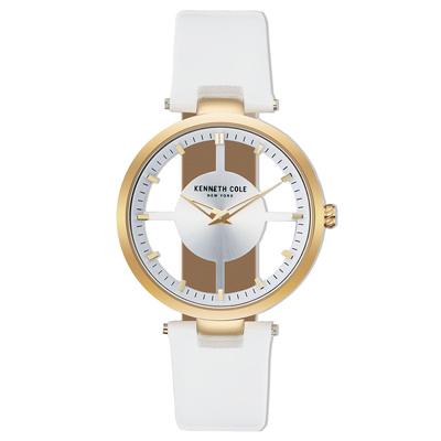 Kenneth Cole 夢境時分氣質腕錶-KC15004015