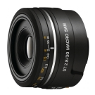 SONY DT 30mm F2.8 MACRO SAM 單眼鏡頭(公司貨)