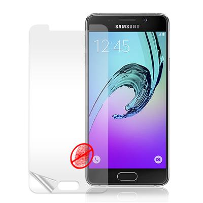 VXTRA Samsung Galaxy A3 (2016) 防眩光霧面耐磨保護...