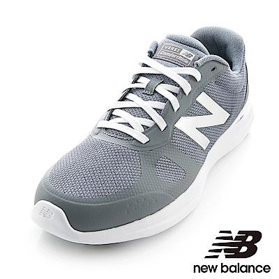 New Balance運動跑鞋MVERSLG1-4E男灰色