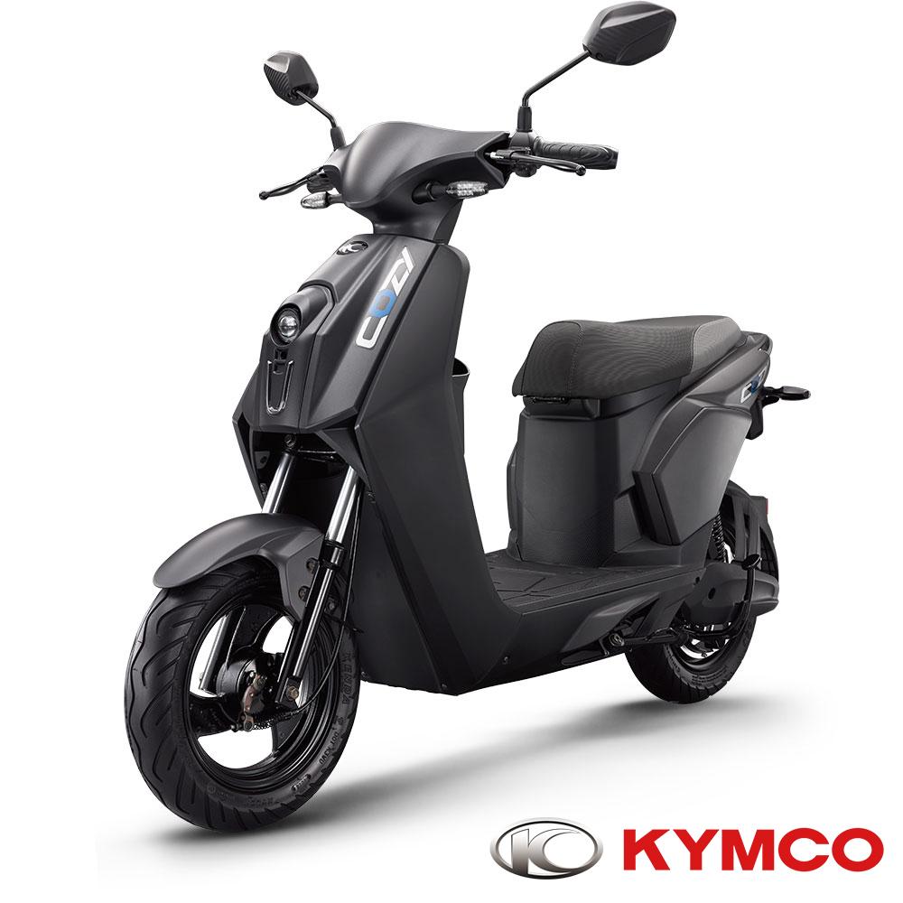 (現金分期-24期訂金賣場)KYMCO光陽機車 COZY 0.8標準版(2017年新車)