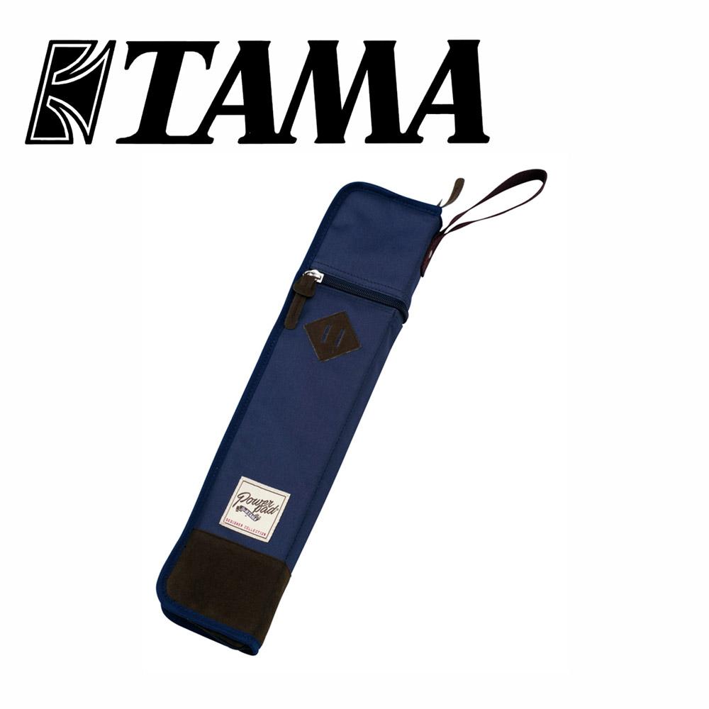 TAMA TSB12NB 六雙入鼓棒專用袋 海軍藍色款
