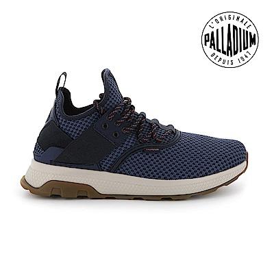 Palladium AX_EON LACE休閒鞋-男-藍色