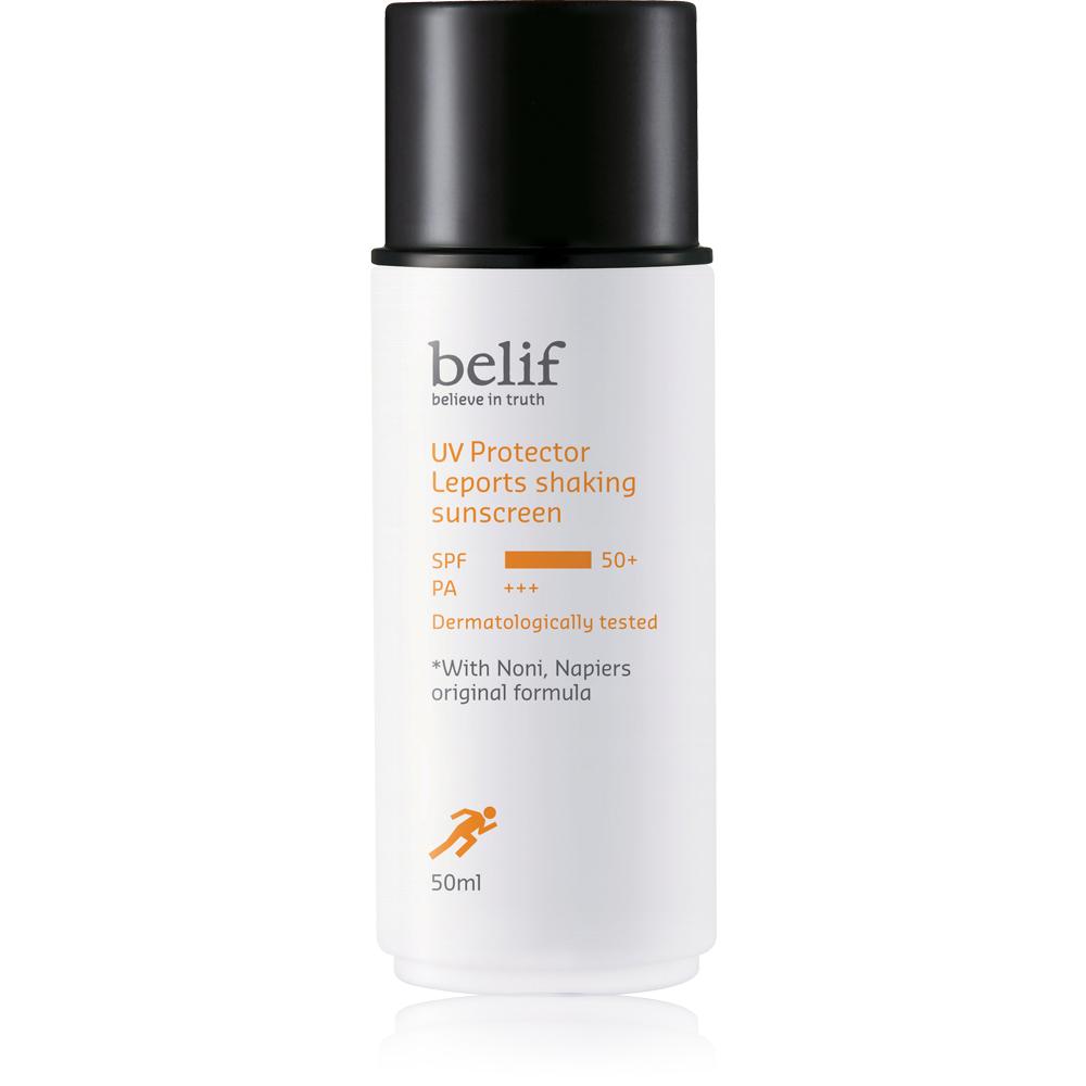 belif 諾麗果輕透戶外型防曬乳SPF50+ PA+++ 50ml