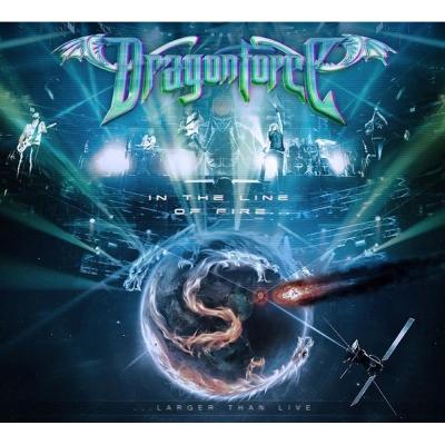 龍族悍將 - 火線狙擊 CD+DVD