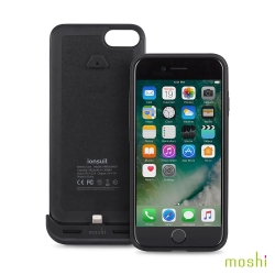 Moshi IonSuit iPhone 7/8可拆式電池殼