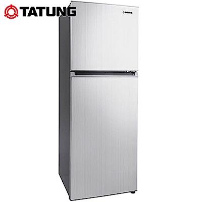TATUNG大同 變頻雙門冰箱 249L TR-B250VI-HS