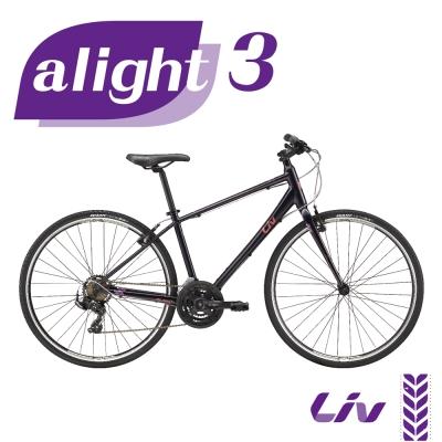 LIV ALIGHT 3 (21速) 女性運動健身車(2018)