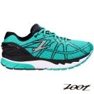 ZOOT 頂級極致型迪亞哥跑鞋(女) Z160100201(碧海綠)
