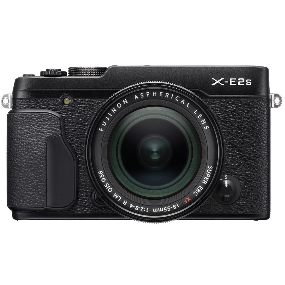 FUJIFILM X-E2S 18-55mm 變焦鏡組(公司貨)