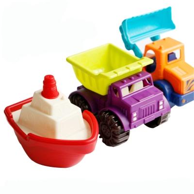 美國【B.Toys】挖人部隊