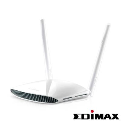EDIMAX 訊舟 BR-6478AC V2 AC1200 Gigabit 無線網路分享器