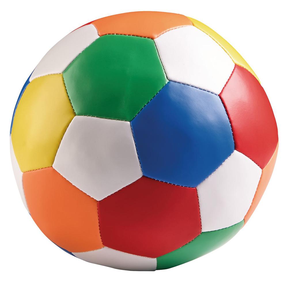 JAKO-O德國野酷-彩色柔軟球