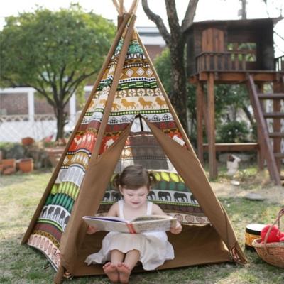 Cuna TentxSagapole成長美學小木屋-兒童帳篷遊戲床 (3款可選)