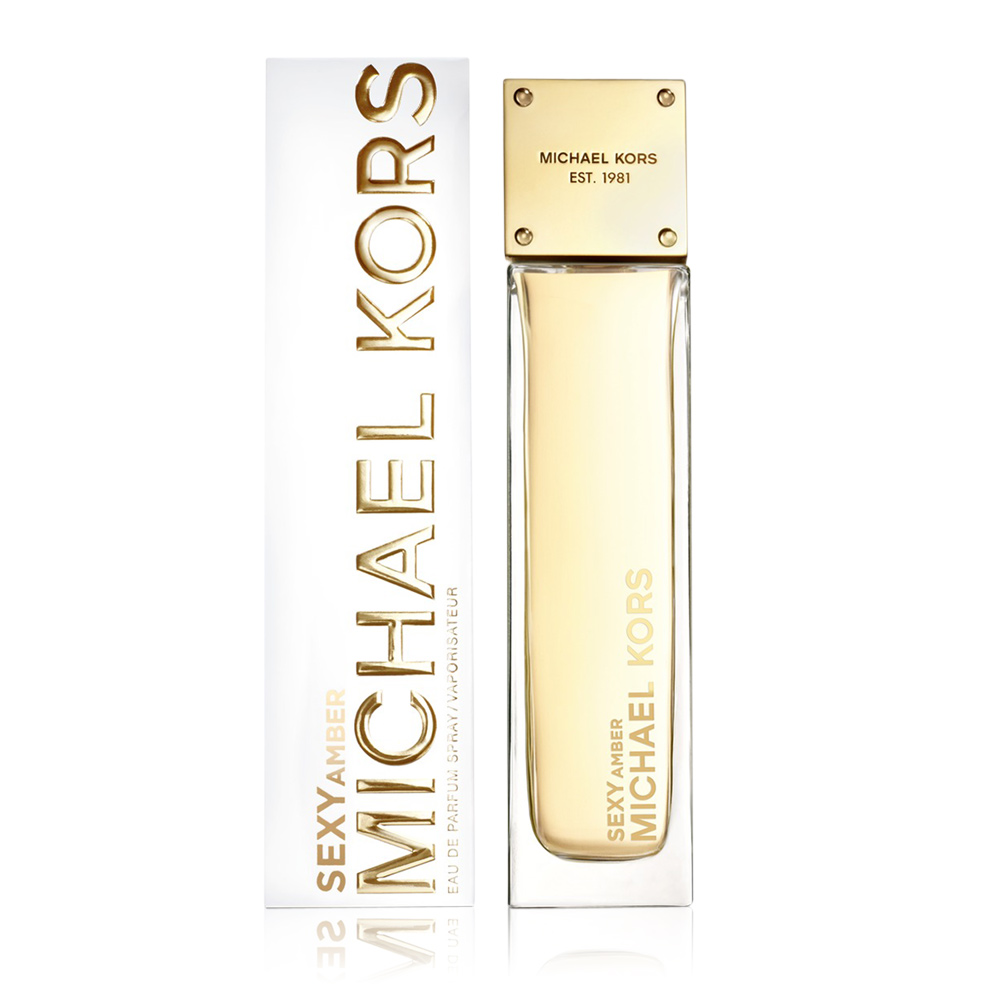 Michael Kors Collection 癮誘琥珀淡香精50ml