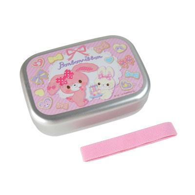 輕量小餐盒-蹦蹦兔