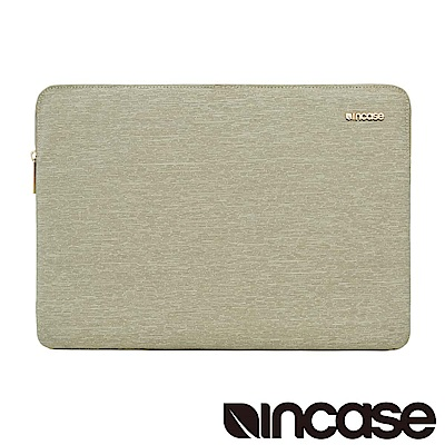 INCASE Slim Sleeve Mackbook Air 13吋 筆電內袋 (卡其)