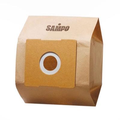 SAMPO吸塵器集塵紙袋(EC-11HB)-2盒/10入裝