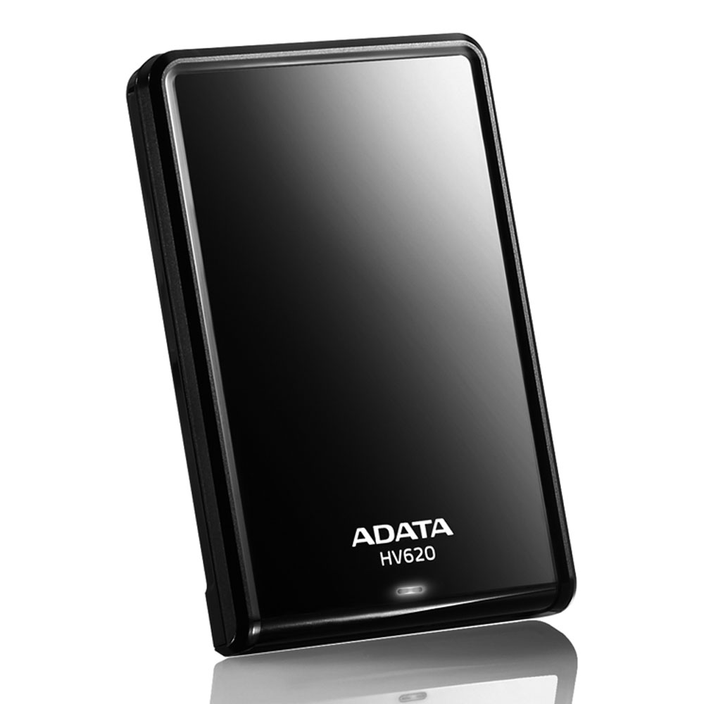 ADATA威剛 HV620 1TB USB3.0 2.5吋行動硬碟