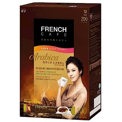 韓味不二 南陽阿拉比卡咖啡(10.7gx100入)