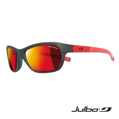 Julbo 兒童太陽眼鏡 - player L,紅色
