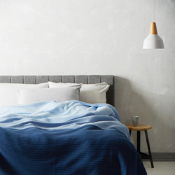 Yvonne Collection6x7呎剪接雙人四季萬用毯