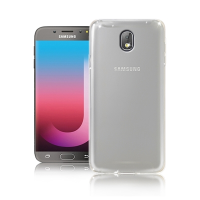 XM Samsung Galaxy J7 Pro 薄型清柔隱形保護套