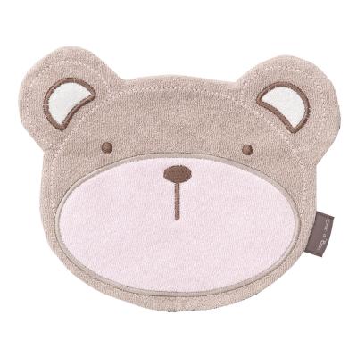 奇哥 響紙安撫巾-可愛熊