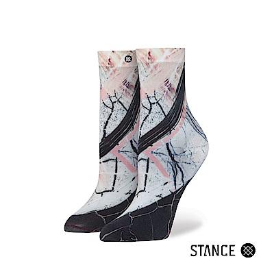 STANCE CRACKLE-女襪-休閒襪