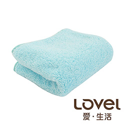 Lovel 全新升級第二代馬卡龍長絨毛纖維毛巾(共5色)
