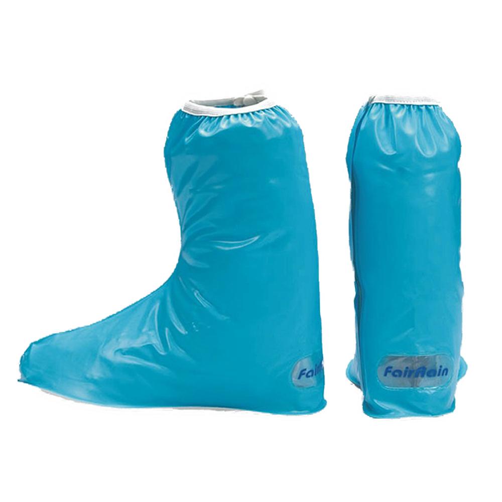 飛銳 雨の天使 高質感女用防雨鞋套