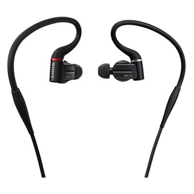 SONY密閉入耳式耳機XBA-Z5