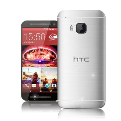VXTRA 超完美 HTC ONE M9 清透0.5mm隱形保護套