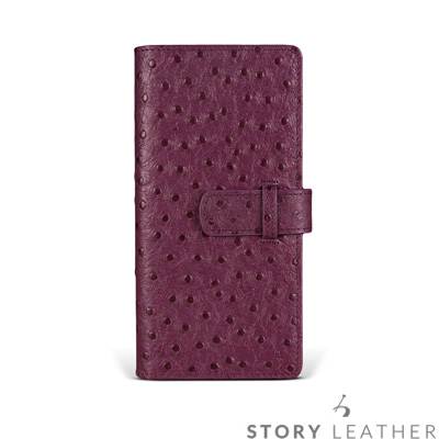 STORYLEATHER Note 8 Style-N88 筆記本款PDA式 客...