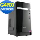 微星B360平台[輕風劍士]雙核GTX1050TI獨顯電玩機