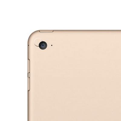 iPad Air 2 9.7吋 攝影機鏡頭專用光學顯影保護膜-贈布