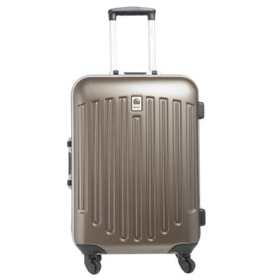 DELSEY法國大使 VESTA -22吋行李箱-棕色