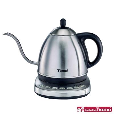 Tiamo HB-3082F電細口壺1.0L 110V(HG2449)