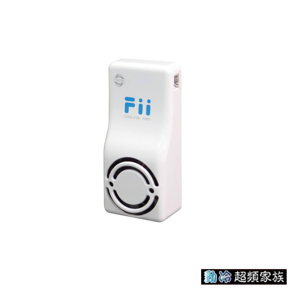 EVERCOOL 勁冷超頻家族高效能WII散熱器(TG-W1)