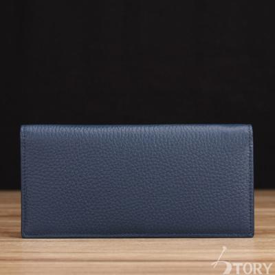 STORY 皮套王 - 牛皮長夾 Style 90490