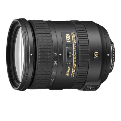 Nikon AF-S 18-200mm f/3.5-5.6G ED VR II*(平輸)