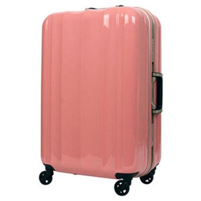 日本 LEGEND WALKER 6702-70-29吋 鋁框超輕量行李箱 公主粉