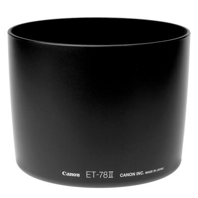 Canon ET-78 II 原廠遮光罩