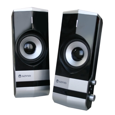 KINYO 搖滾爵士多媒體喇叭PS292