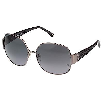 萬寶龍 MONTBLANC 太陽眼鏡 (槍色)MB315S