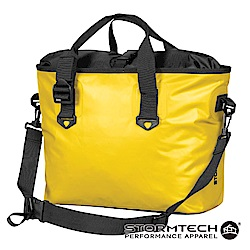 【加拿大STORMTECH】CTB-1多功能輕量防水兩用背包-黃