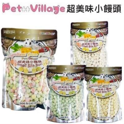 Pet Village 超美味小饅頭 320g