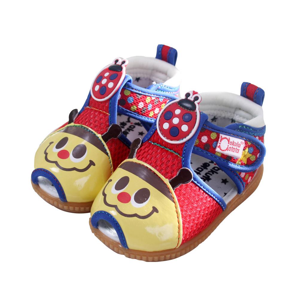 魔法Baby 寶寶嗶嗶鞋 sh2631