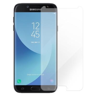 Metal-Slim Samsung GALAXY J7 Pro 9H鋼化玻璃保...